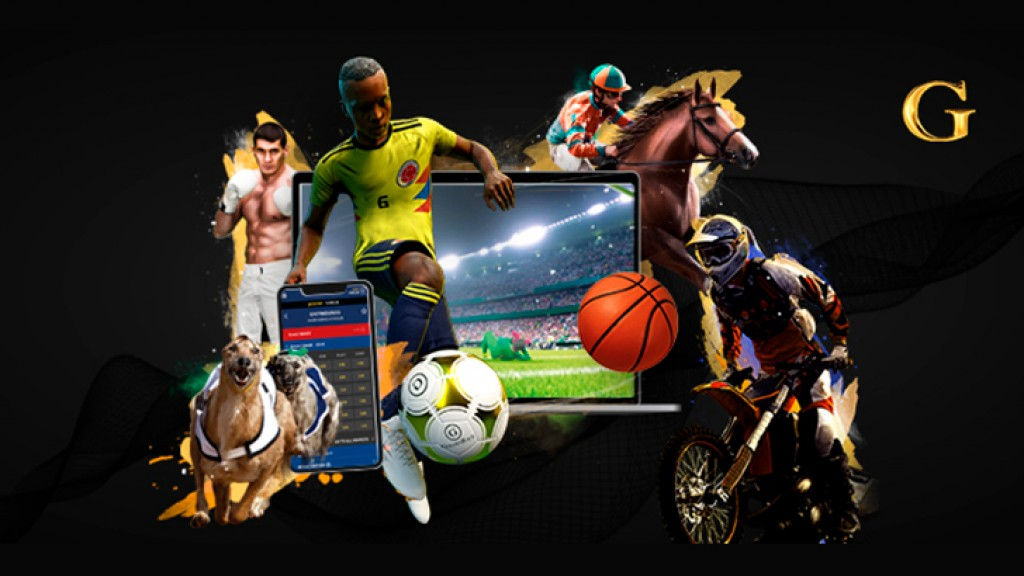 Virtual sport betting solution southside with you on bet